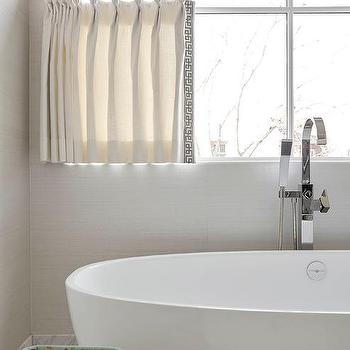 Bathroom Curtains bathroom cafe curtains design ideas
