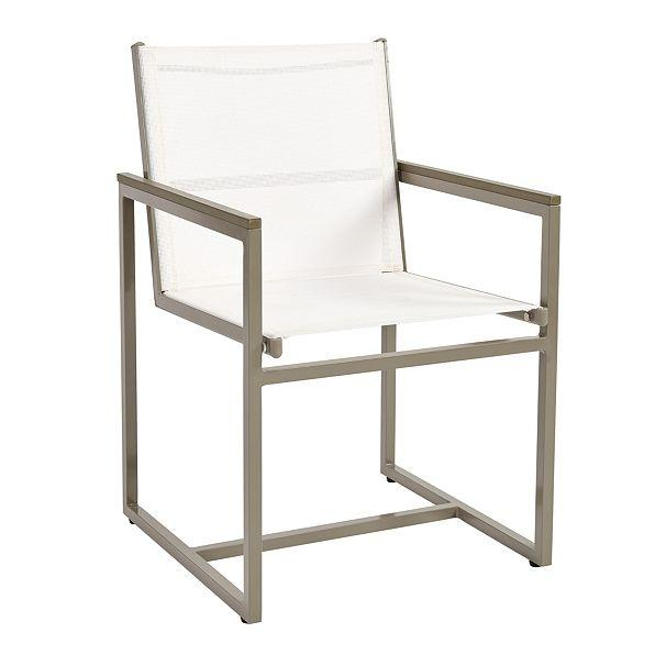 Superb Sullivan White Dining Arm Chair Download Free Architecture Designs Ogrambritishbridgeorg