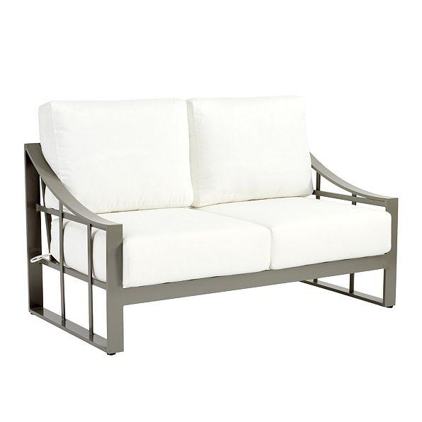Maldives Deep Bench Outdoor And Patio Furniture