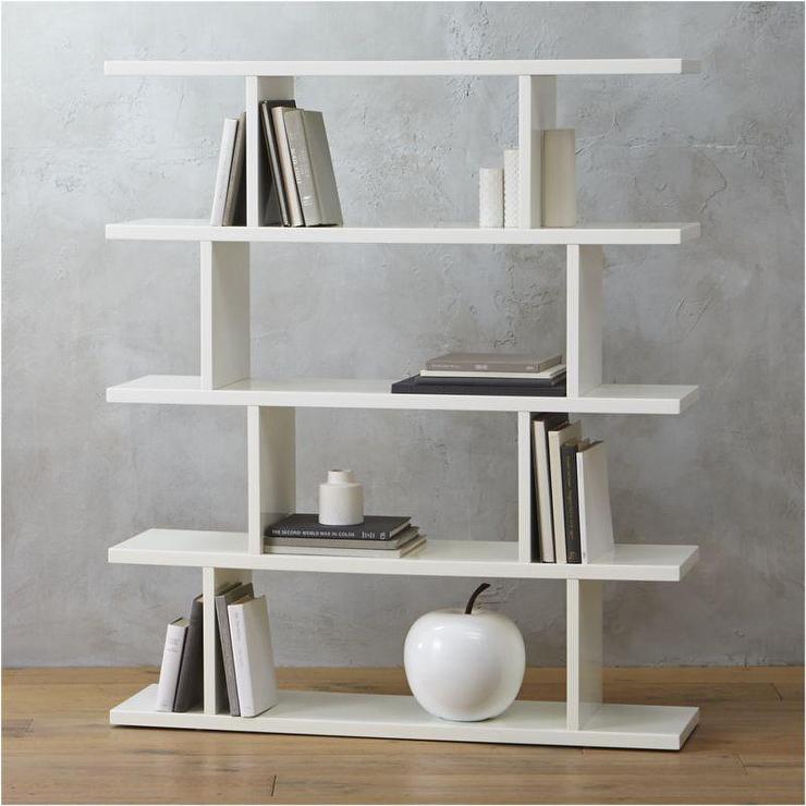 Wooden Bookshelf Bookshelves
