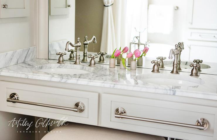 Side By Side Towel Bar Son Floating Sink Vanity