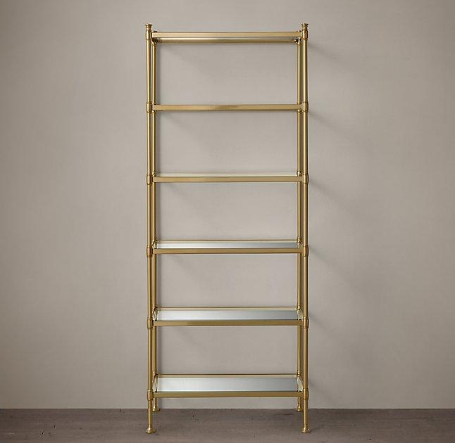 Gold Etagere Products Bookmarks Design Inspiration
