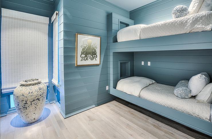 Bunk Bed Boy Room Ideas