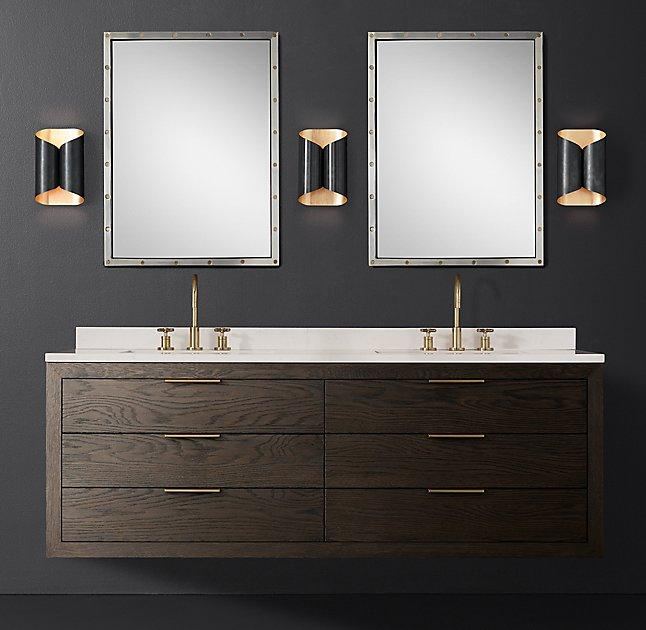 Prescott Single Extra Wide Vanity