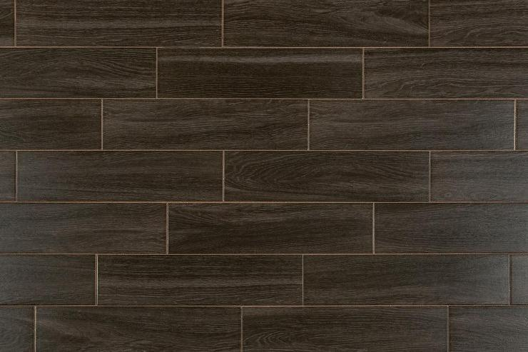 Salerno Rectangular Pecan Porcelain Tile