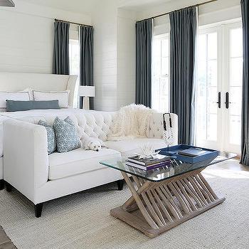 Slate Blue Bedroom Walls Design Ideas