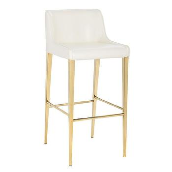 Gold Base Bar Stool Products Bookmarks Design