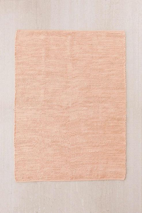 Peach Rug Rugs Ideas