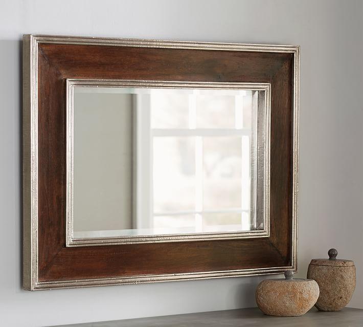 wood wall mirrors. Beautiful Wall With Wood Wall Mirrors