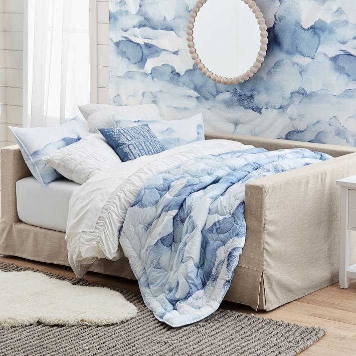 Inka Fig Queen Bed Quilt Cover