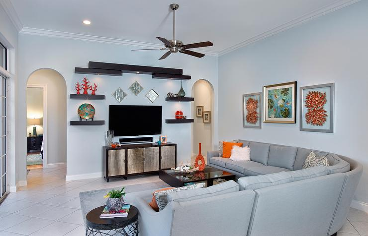 Paint Color Sw  Mountain Air Sherwin Williams