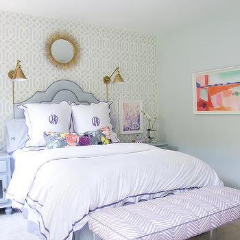 Teenage Girl Bedroom Decor Design Ideas