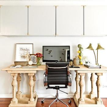 Marvelous Cabinets Over Desk Design Ideas Beutiful Home Inspiration Cosmmahrainfo