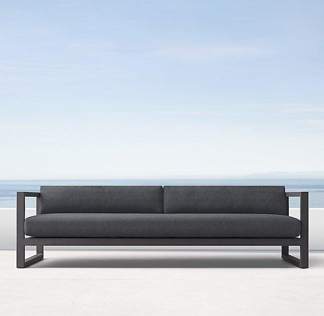 Modern Low Back Sofa - Products, bookmarks, design ...
