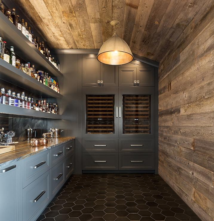 Side By Side Pantry Cabinets Design Ideas
