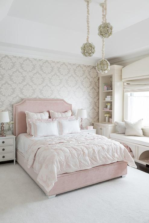 Rose Gold Home Accessories Living Rooms