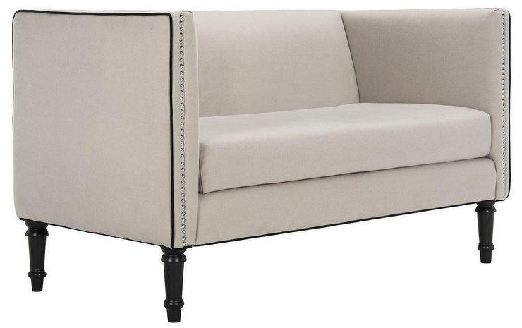 room home zone angle furniture milton ivory sofa reclining loveseat living
