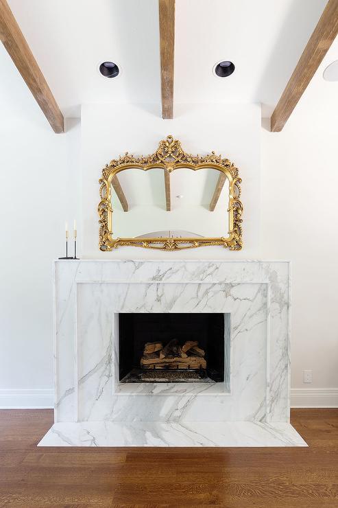 Vaulted Ceiling Wood Beams Design Ideas
