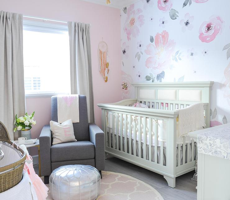 Nursery Design Decor Photos Pictures Ideas