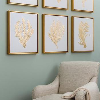 Float Frame Art Design Ideas