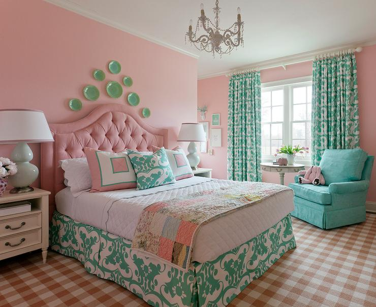 Pink Wall Paint paint gallery - pinks - paint colors and brands - design, decor