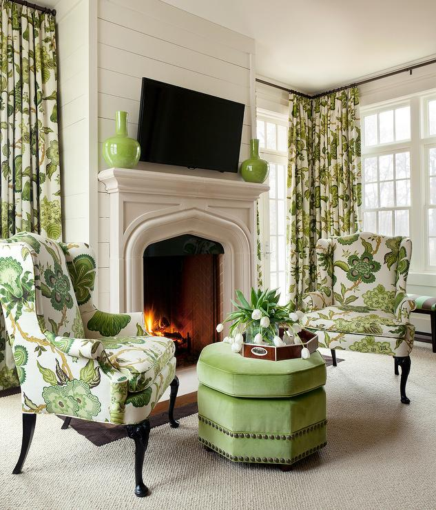Shiplap Fireplace Design Ideas