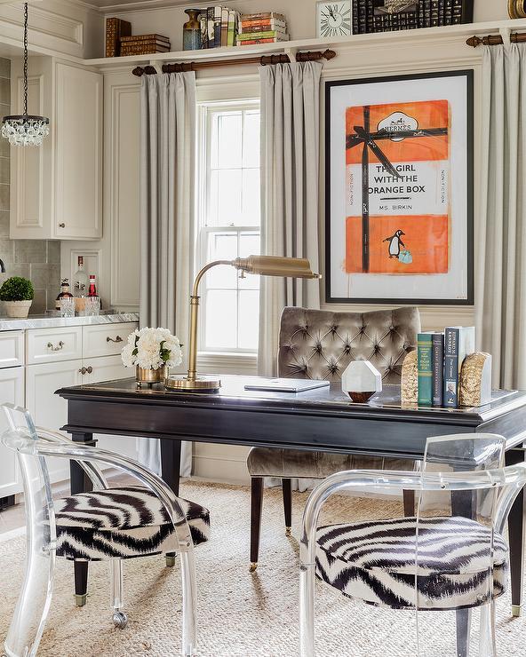 Swell Camela Curved Black Velvet Brass Office Chair Forskolin Free Trial Chair Design Images Forskolin Free Trialorg