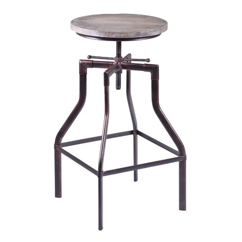 Prime Industrial Bar Stool Look 4 Less And Steals And Deals Pabps2019 Chair Design Images Pabps2019Com