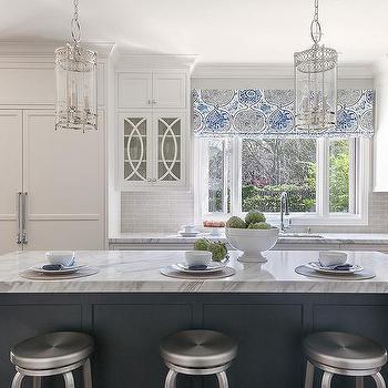 Walker Zanger 6th Avenue Tiles Transitional Kitchen