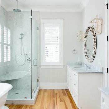 Outstanding Bathroom Crown Molding Design Ideas Home Remodeling Inspirations Basidirectenergyitoicom