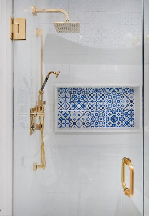 Walk In Shower Design Contemporary Bathroom Artsaics