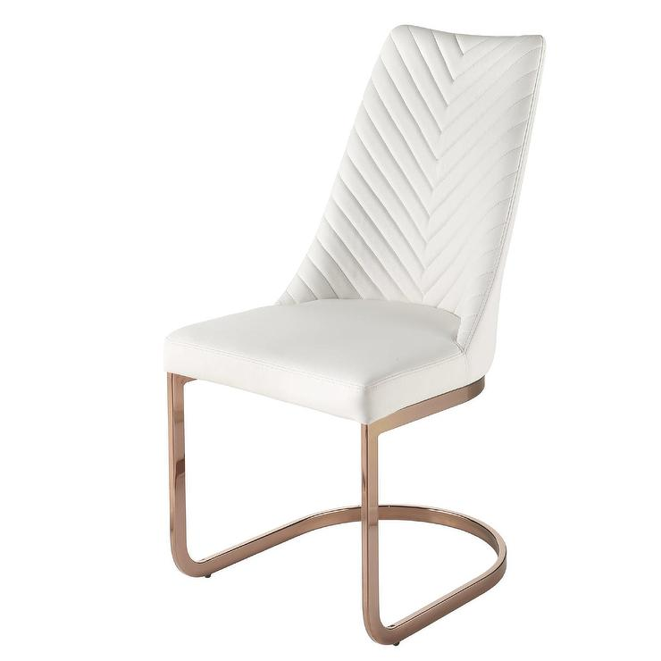 Wayfair Dining Chairs Leather