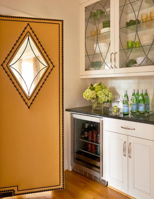 Swinging Pantry Door Design Ideas