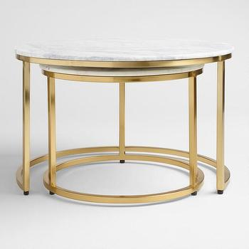 maison 55 ringo bunching coffee table look for less