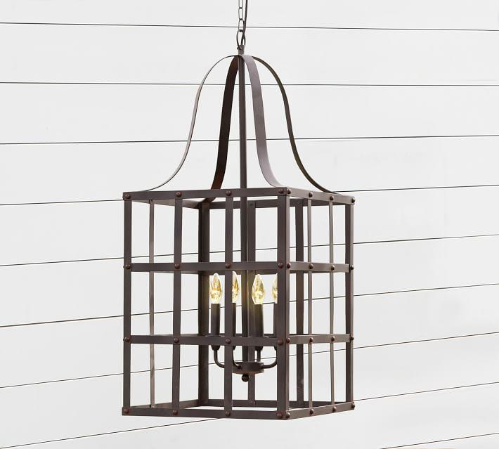 outdoor cage light vintage style fairy rustic grid indoor outdoor cage lantern