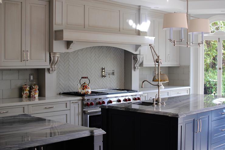 Waterstone Gantry Faucet - Transitional - Kitchen
