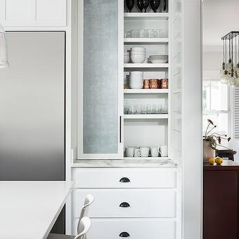Kitchen Display Shelves