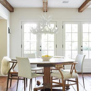 Rustic Dining Table Design Ideas