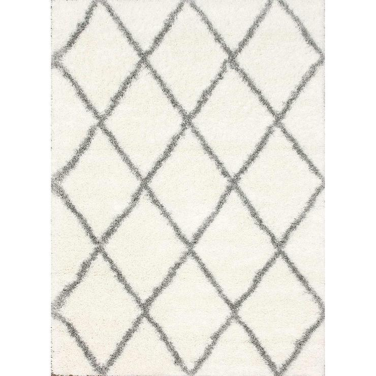 pyramids grey and ivory jute rug. Black Bedroom Furniture Sets. Home Design Ideas