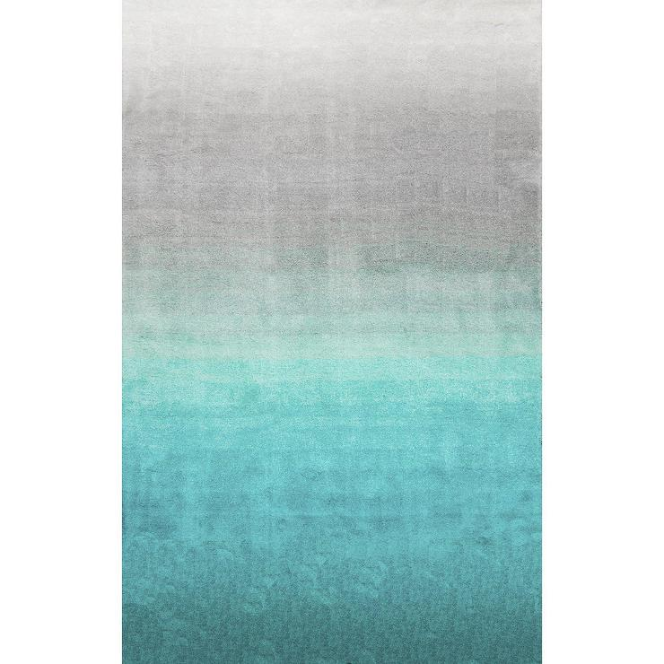 gray and rug modern area luxe pattern turquoise bookmark luxurious blue htm watercolor
