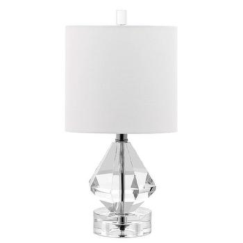 Duchess Crystal Table Lamp Photo Gallery