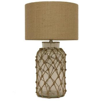 Seeded Glass Shade West Elm