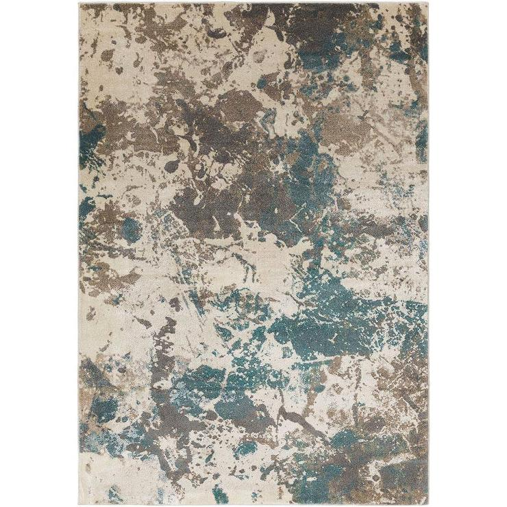 shipping grey garden hand gray home overstock turquoise shag tufted product rug and area today free x