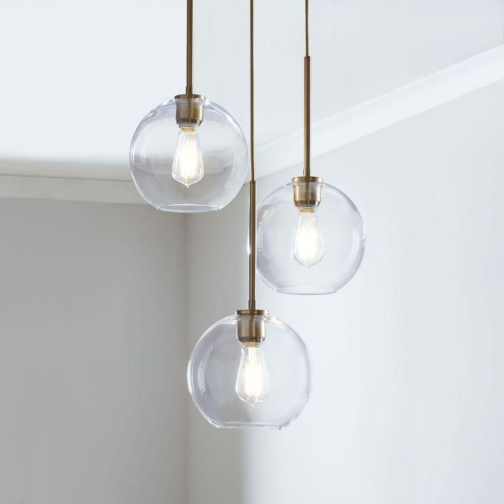 improvement inch globes white fitter com dp light globe home opening amazon glass