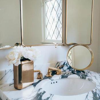 Waterworks Bath Vanity Design Ideas