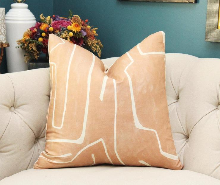 pillow square nextag kelly shopping pleat pillows throw at products compare canyon in wearstler sq smoke prices