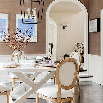 Brown And Blue Dining Room | Brown And Blue Dining Room Design Design Ideas