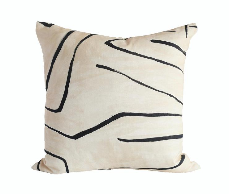 pillow wearstler turquoise bazaar everything bengal pillows kelly cover