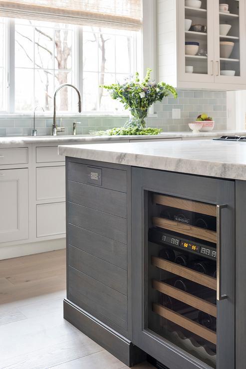 Beautiful Sponge Drawer Under Kitchen Sink - Transitional - Kitchen  LP29