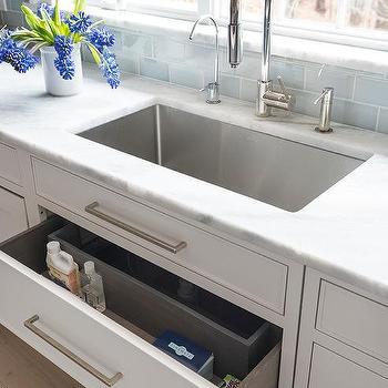 Waterworks Kitchen Faucet Design Ideas